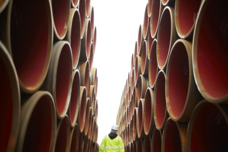 Nord Stream 2 files appeal