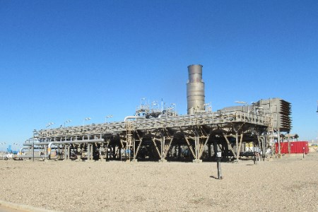 Arkad-ABB awarded EPC contract for Algeria compression station
