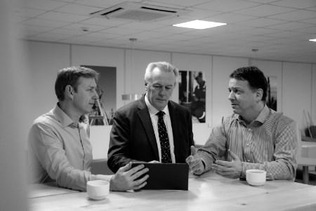 Sonardyne creates new group to enhance technology offering