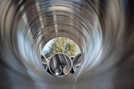 Corinth Pipeworks awarded onshore linepipe contract