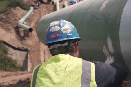 Supreme Court decides in favour of Atlantic Coast pipeline