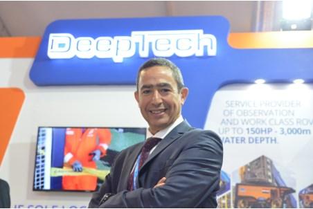 DeepTech Oil Services expands