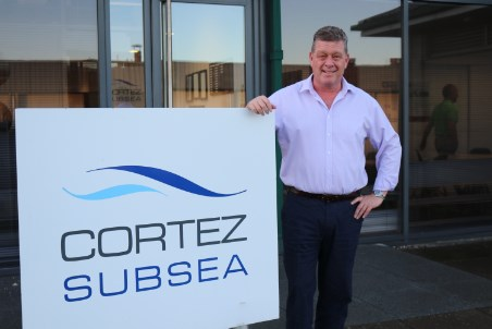 Cortez Subsea wins five year contract with Repsol