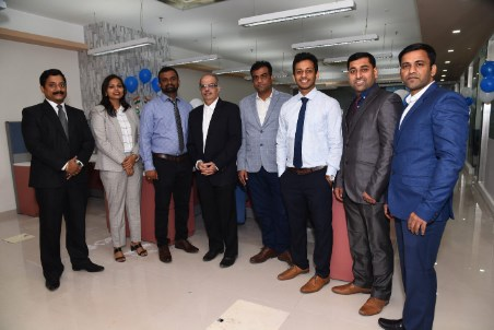 Optilan opens new engineering hub in India