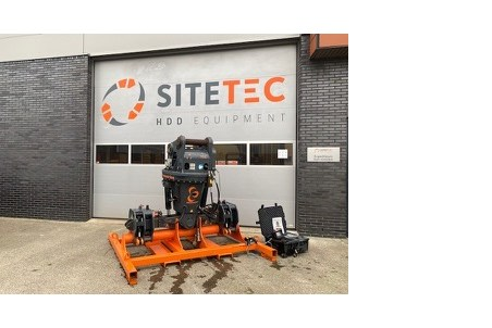 LaValley and SiteTec announce co-operation