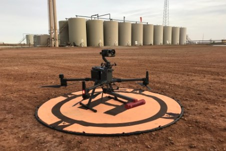 Sky-Futures partners with SeekOps for global drone-based inspection