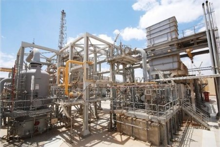 Turboden and Siemens develop 'first of its kind' gas compressor station in Egypt