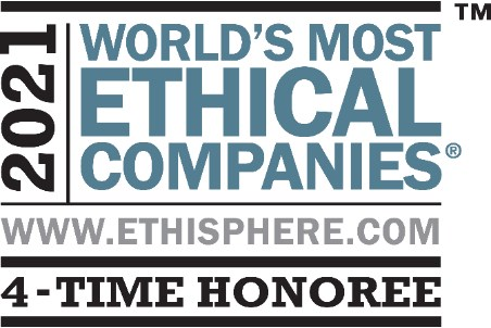 Lincoln Electric named again as one of the world's most ethical companies