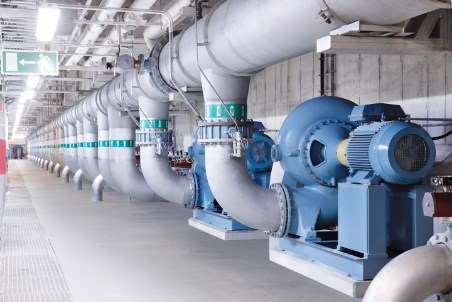 ABB: high-efficiency motors can reduce global energy consumption by 10%