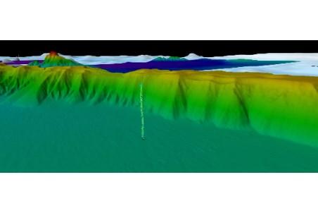 Fugro conducts survey for PETRONAS Suriname E&P B.V.