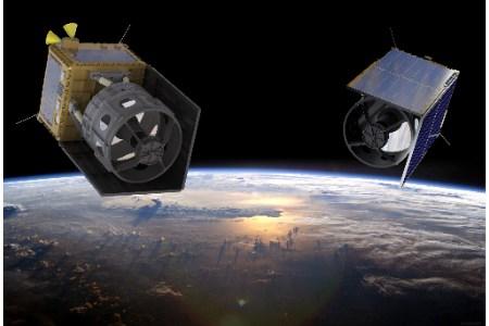 Orbital Sidekick secures US$16 million funding for Hyperspectral Satellite Monitoring development