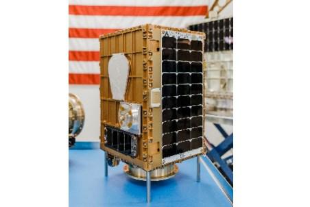 Orbital Sidekick announces upcoming launch of its most powerful satellite, Aurora