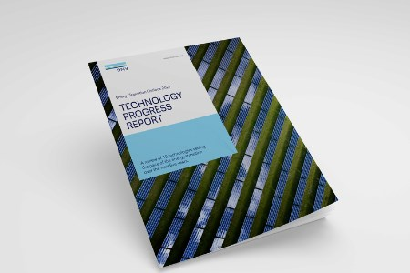 New DNV research highlights 10 energy systems technologies that must work together to meet global decarbonisation targets