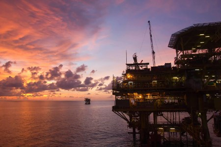 TotalEnergies and GHGSat launch new initiative to monitor offshore methane emissions