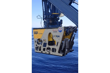 FET to deliver next-generation ROVs to DOF Subsea