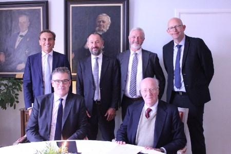 Tenaris and Sandvik Materials Technology extend OCTG alliance