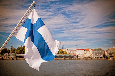 Finnish EIA completed for Nord Stream 2 pipeline