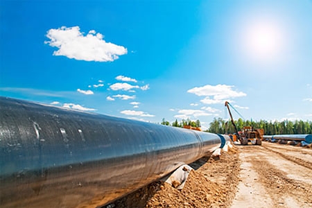 Bulgaria has extended its transit gas pipeline to Turkey | World