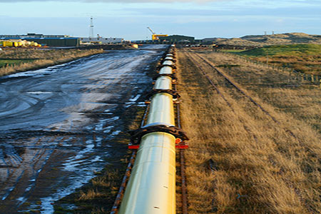 NEB responds to Enbridge pipeline release