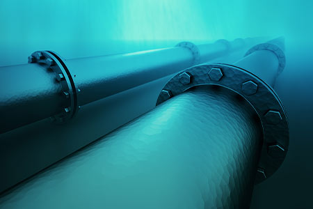 Subsea Innovation secures contracts for pipe-in-pipe technology